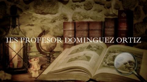 IES Profesor Dominguez Ortiz