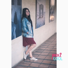 Regreso a clases chick #BACK2SCOOL