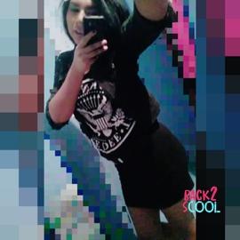 #back2scool con actitud !*w*