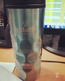 Caffe para empezar el día #MásQueUnCafé