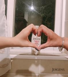 Mo corazón late con Jergens #GanaConJergens