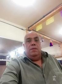 Oscar González plaza #MásQueUnCafé