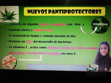 KOTEX PANTI MULTI BENEFICIOS NIVELA, REFRESCA Y PROTEGE #HablemosDeSaludVaginal