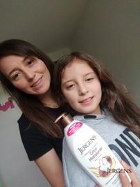 Jergens es nuestra crema favorita #GanaConJergens