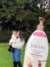 Jergens esta en los mejores momentos #GanaConJergens