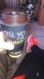 Para empezar el día nada más delicioso que un cafecito de Oxxo #MasQueUnCafé #MásQueUnCafé