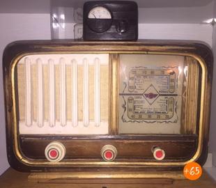 Radio de 1954