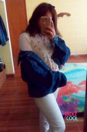 Outfit casual :) #BACK2SCOOL
