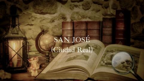 San José (Ciudad Real)