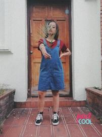 Lo que hace tu outfit cool , es tu personalidad #BACK2SCOOL