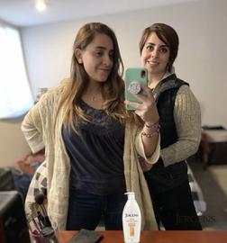 Mi hija y yo siempre usamos Jergens #GanaConJergens