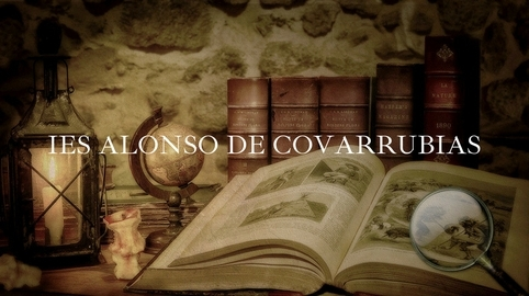 IES Alonso de Covarrubias