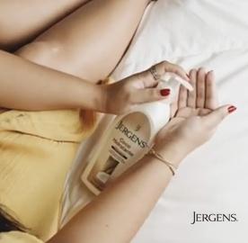 Crema Jergens ultra buena #GanaConJergens