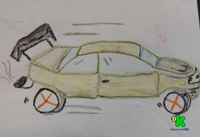 el coche del futuro #CortosdeKids
