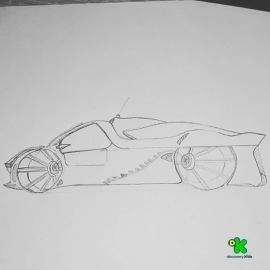auto del futuro #CortosdeKids