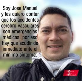 ACV una emergencia medica #ActuaConVelocidad
