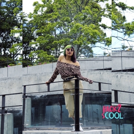 Disfruta #BACK2SCOOL