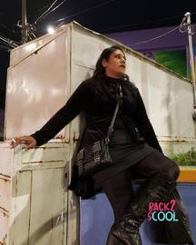 concierto de Dimmu Borgir #BACK2SCOOL