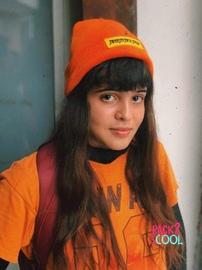 Día naranja. #BACK2SCOOL