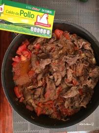 Bistec 100% Mexicano #YoCociKnorr