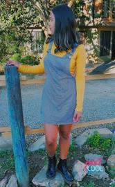Outfit De mi primer día en la U ❤️ #BACK2SCOOL