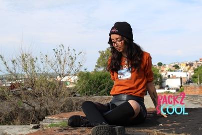 Encuentro personal al aire libre. #BACK2SCOOL