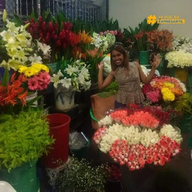 Florecer #expresate