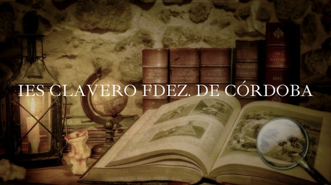 IES  Clavero Fdez. de Córdoba
