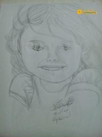 Un dibujo también expresa nuestros sentimientos y es una forma maravillosa de expresarnos #expresate