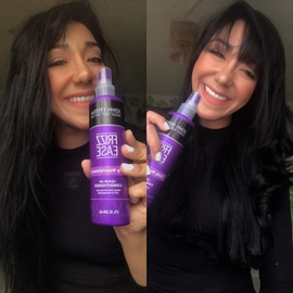 Transformando mi cabello con John Frieda #QuieroGanarJohnFrieda
