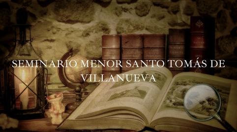 Seminario Menor Santo Tomás de Villanueva