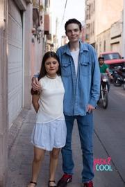 Yo y mi novio siempre con estilo #BACK2SCOOL