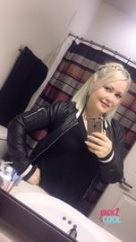 Casual con peinado ♀️ #BACK2SCOOL
