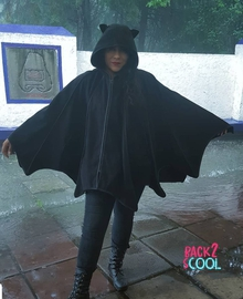 Bat / Goth #BACK2SCOOL