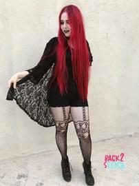 Siempre Goth #BACK2SCOOL