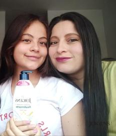 Mis pequeñas y yo #GanaConJergens