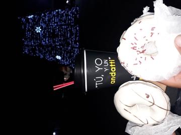 Navidad con andatti #MásQueUnCafé