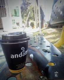 Una gran mañana #MásQueUnCafé