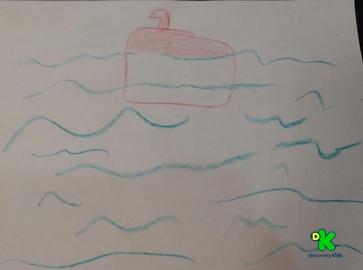 carro submarino #CortosdeKids