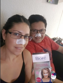 Biore es muy útil en casa #LiberaTusPorosYGana