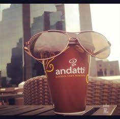 Cool Andatti por las tardes #MásQueUnCafé