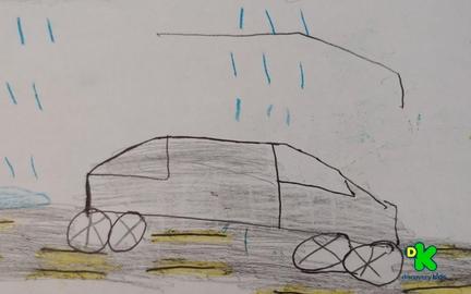 coche del futuro #CortosdeKids