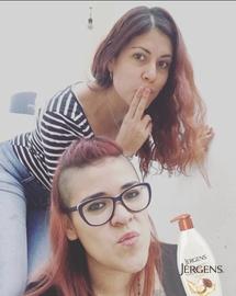 La favorita de las hermanas #GanaConJergens