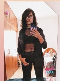 Chica Dark #BACK2SCOOL