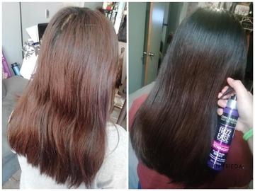 Mi cabello luce increíble #QuieroGanarJohnFrieda