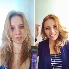 Transformando mi cabello con John Frieda #QuieroGanarJohnFrieda