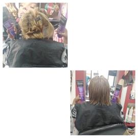 Mi cabello agradecido con John Frieda #AntesYDespuesLineaFrizzEase