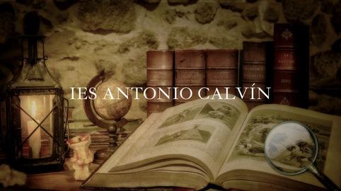 IES  Antonio Calvín