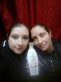 Recomiendo usar crema Jergens para el cuerpo #GanaConJergens