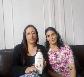 La crema Jergens es una delicia #GanaConJergens